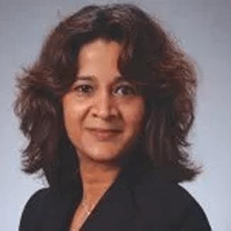 Dr. Anuja Ghorpade