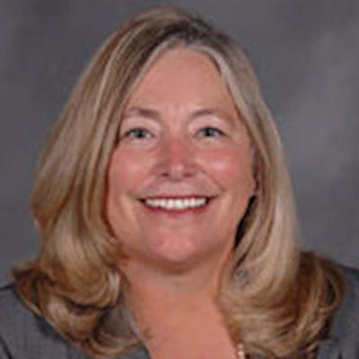 Charlene Reed