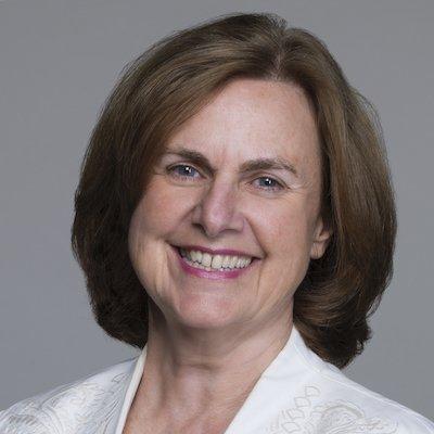 Gail Mellow-Invited Speaker