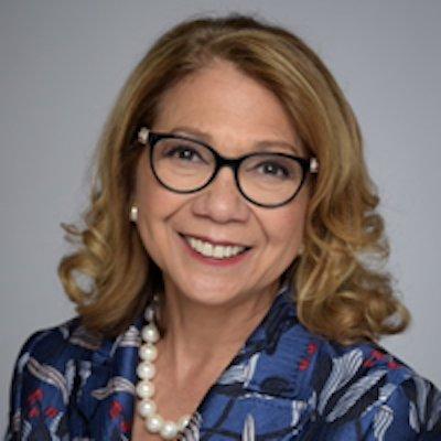 Mildred García-Invited Speaker