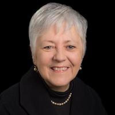 Sally Mason