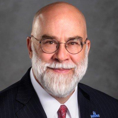 Dr. David B. Rehm