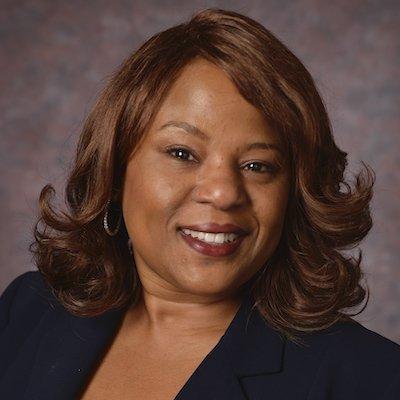 Dr. Felicia McGinty