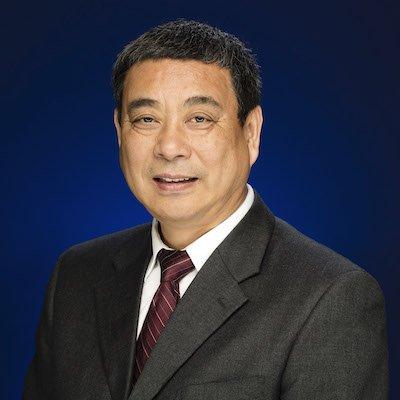 Dr. Jake Zhu