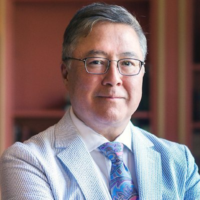 Dr. Junius Gonzales
