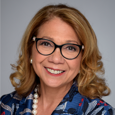 Mildred García
